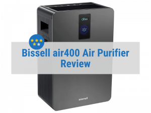 Bissell air400 Review