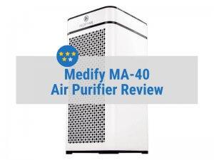 Medify MA-40 V2.0 Review