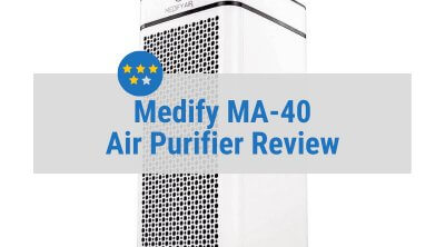 Medify MA-40 V2.0 Review