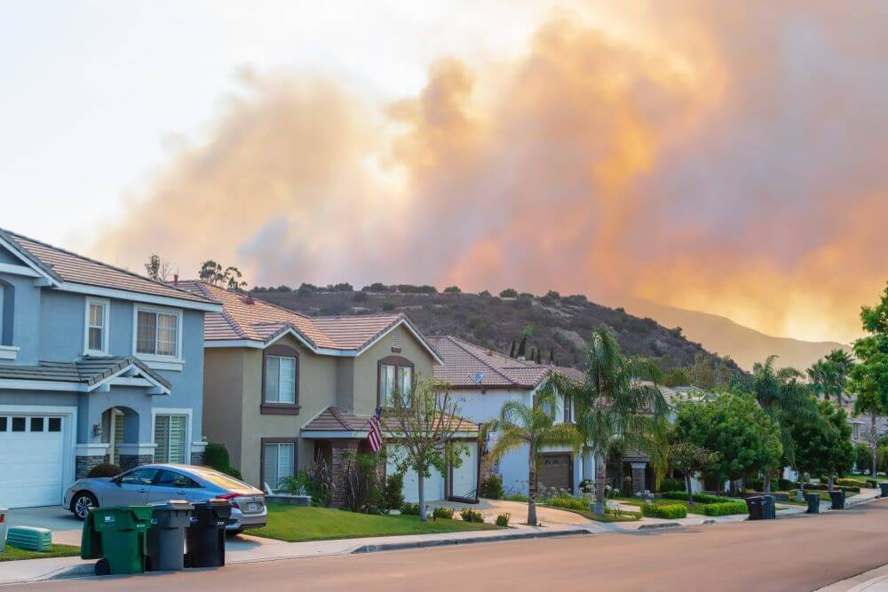How to Prepare for Wildfire Smoke