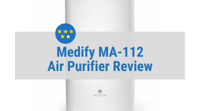 Medify MA-112 V2.0 Air Purifier Review