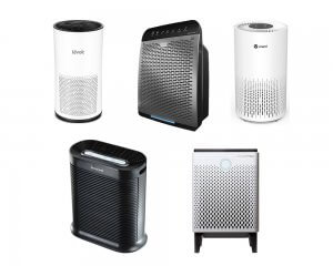 best ozone-free air purifiers