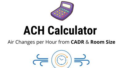 ACH Calculator
