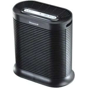 Honeywell Air Purifier HPA200 Black