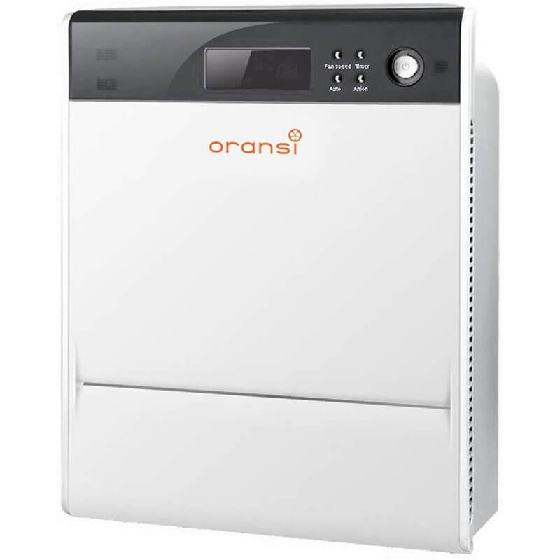 Oransi Max HEPA Air Purifier