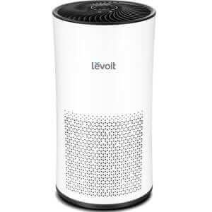 Levoit LV-H133 Tower HEPA Air Purifier
