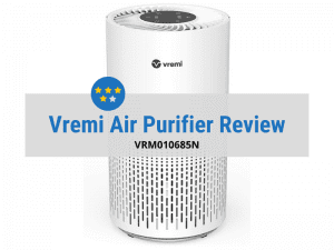 Vremi Air Purifier Review
