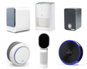 Best Air Purifiers for Desk