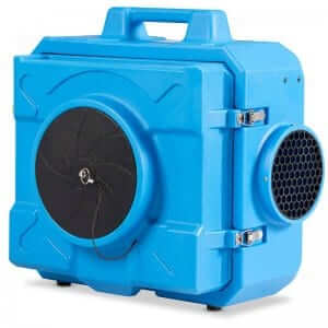 Costway Commercial HEPA Air Scrubber