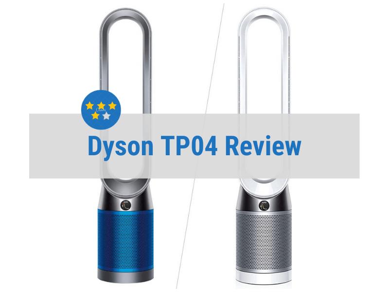 Dyson TP04 Review