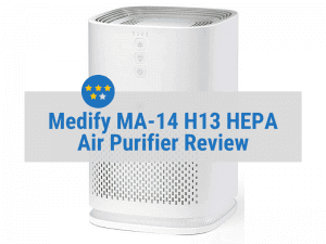 Medify MA-14 Air Purifier Review