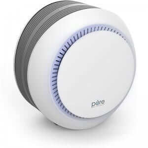 Pure Enrichment PureZone Halo Air Purifier