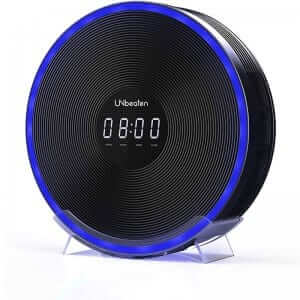 UNbeaten Air Purifier FERRIS 360