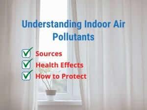 Understanding Indoor Air Pollutants