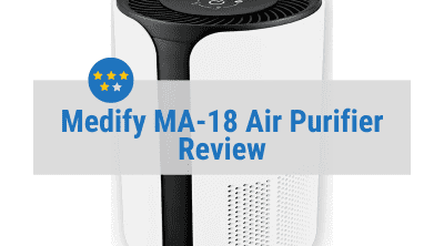 Medify MA-18 Air Purifier Review