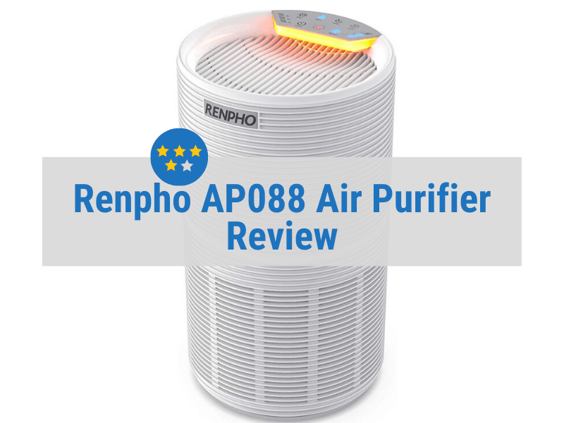 Renpho AP088 Air Purifier