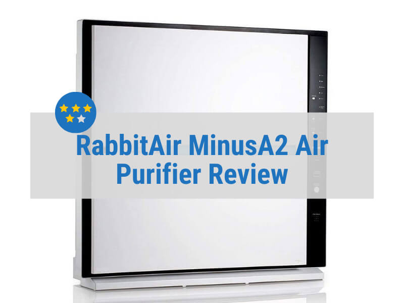 RabbitAir MinusA2 Review