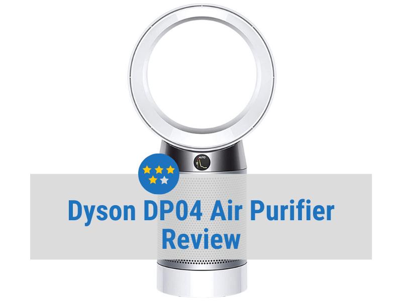 Dyson DP04 Review