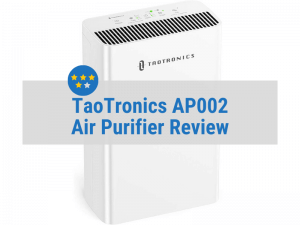 TaoTronics AP002 Air Purifier Review