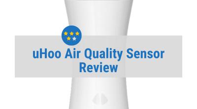 uHoo Air Quality Sensor Review