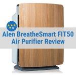 Alen BreatheSmart FIT50 Review