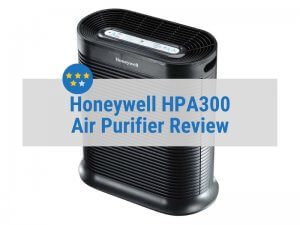 Honeywell HPA300 Air Purifier Review