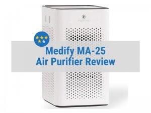 Medify MA-25 Air Review