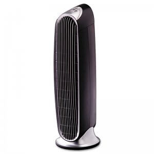Honeywell HFD-120-Q Oscillating Air Purifier
