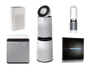 best smart air purifiers