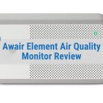 Awair Element Air Quality Monitor Review