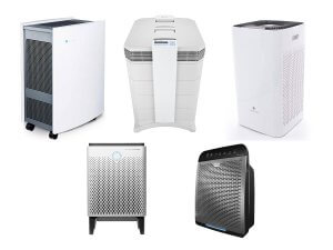 Best Air Purifier for Classroom