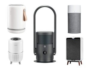 Best Stylish Air Purifiers