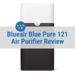 Blueair Blue Pure 121 Review