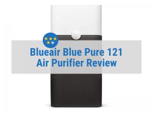 Blueair Blue Pure 121 Review