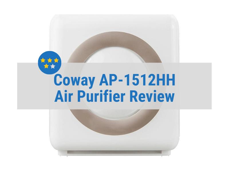 Coway AP-1512HH Air Purifier Review