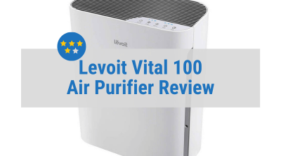 Levoit Vital 100 Review