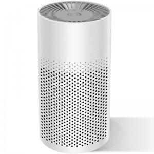 The Three Musketeers M1 Mini Portable Air Purifier