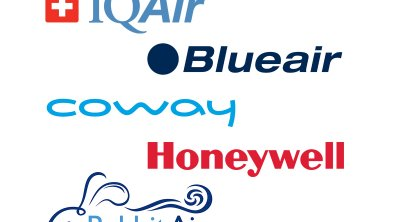 Top Air Purifier Brands