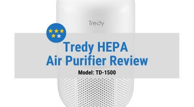 Tredy HEPA Air Purifier Review