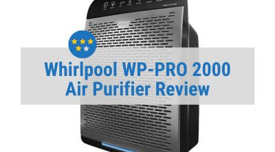 Whirlpool WPPRO2000 Review
