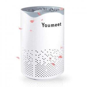 Youmeet Portable Air Purifier