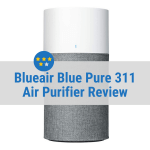 Blueair Blue Pure 311 Auto Air Purifier Review