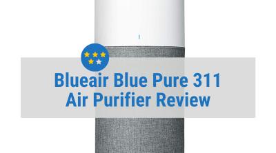 Blueair Blue Pure 311 Auto Air Purifier Review