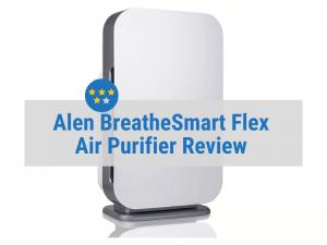 Alen BreatheSmart Flex Air Purifier Review