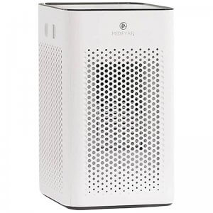 Medify MA-25 Air Purifier White