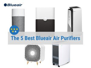 Best Blueair Air Purifiers