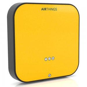 Airthings Corentium Pro Radon Monitor