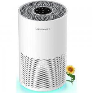 Megawise C1023 Smart Air Purifier