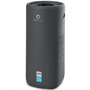 Airthereal AGH550 Air Purifier Gray