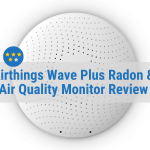 Airthings Wave Plus Review